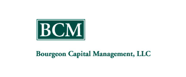 bourgeon capital management logo in green